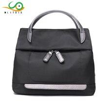 MLITDIS Crossbody Nylon Wasserdicht Frauen Nylon Tasche Tragetaschen Für Frauen Handtasche Designer-handtaschen Hoher Qualität Sac Ein Haupt