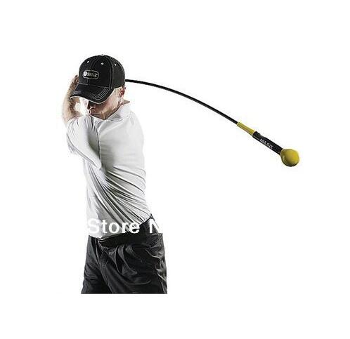 2017 hot sale SKLZ Gold Flex Golf Strength And Tempo Trainer L/RH golf swing trainer