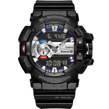 Casio watch Music bluetooth multifunctional movement male watch GBA-400-1A GBA-400-1A9 GBA-400-4A