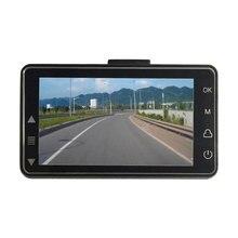 1080 P Full HD G-Сенсор автомобиля Камера Ночное видение видео Регистраторы Видеорегистраторы для автомобилей