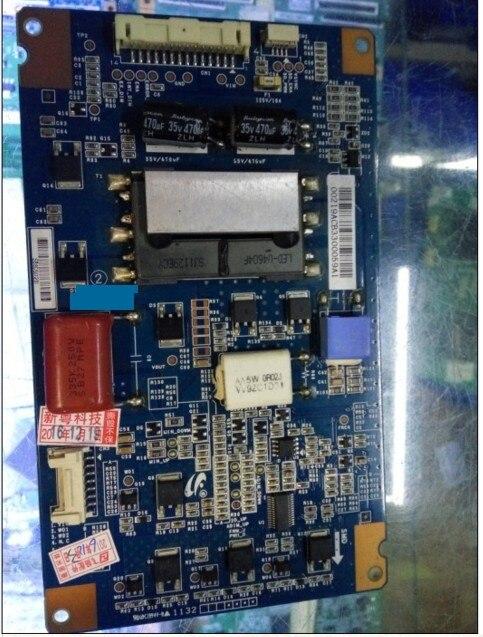 Original led board SSL400_3E1A REPLACE SSL460-3E1B rev 0.1 logic board T-CON connect board ssl460 3e1b rev 0 1 constant current board compatible