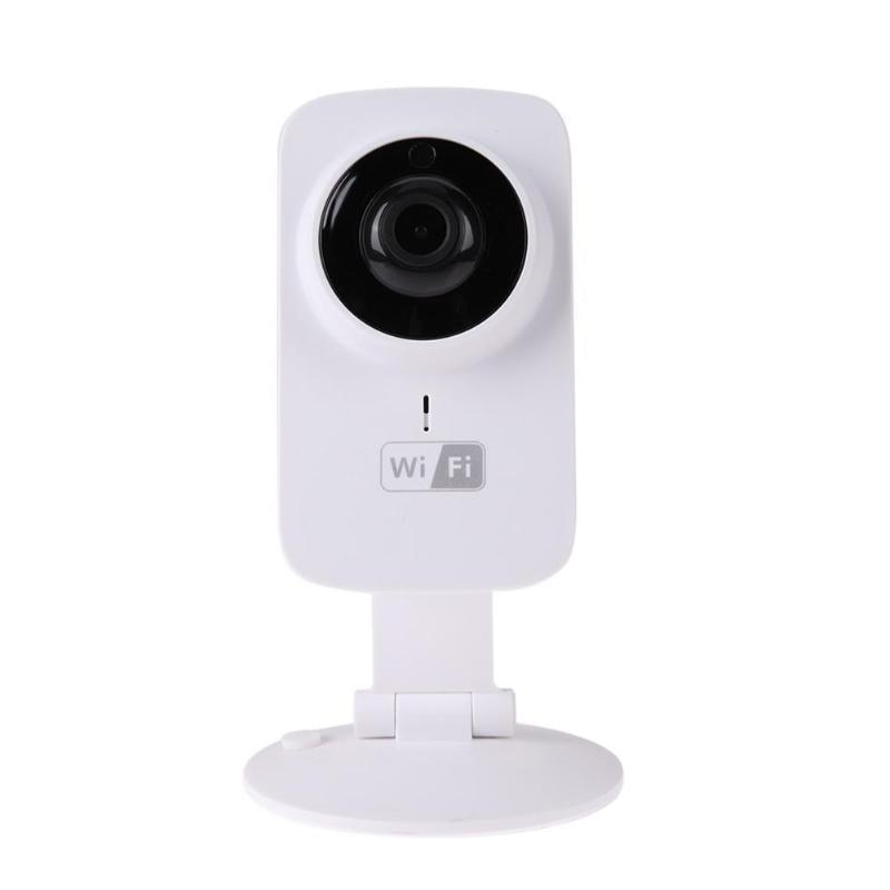 1080P Wireless Home Security Surveillance 360° HD WiFi Night Vision Camera