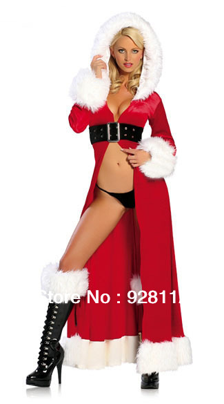 wholesale price santa claus holiday costumes christmas apparel women christmas costumes girls christmas dance costumes in anime costumes from novelty