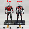 Newest Super Hero Ant Man Toy Antman Toy Action Figure About 18cm Can transform the action Tall Arms Rotatable With Base Ant man