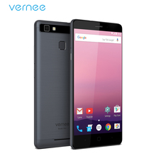 Origional Vernee Thor E 5.0 Inch 4G LTE Smartphone Android 7.0 MTK MT6753 Octa Core 3+16G Fingerprint 5020mAh Mobile Phone Cell