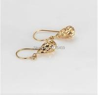 New Italy Earrings Rose gold Dangle Earrings 2.00g