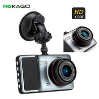 4 Full HD 1080P Car DVR Camera 170 Degree Rochchip G Sensor Motion Detector Night Vision