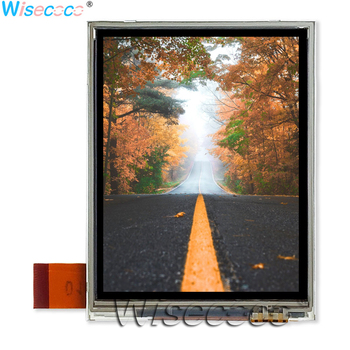 """NL2432HC22 44B 3.5"""" Resistive Touch Screen for NECLCD Panel Screen Display for GPS PDA"""