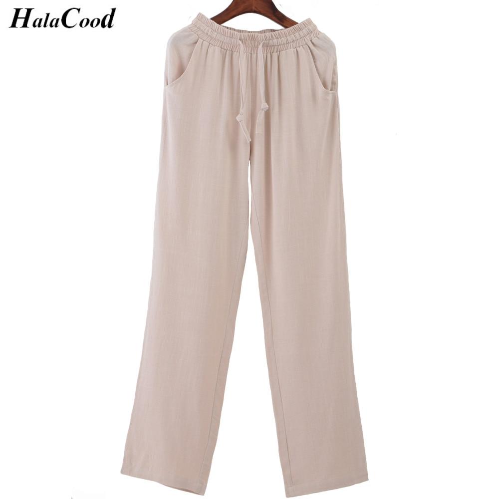Fashion Sexy Quality China Effort Pants Men's Cotton Trousers Male Linen Pants Mr. Sweat Pants Straight Loose Men's Casual Pants