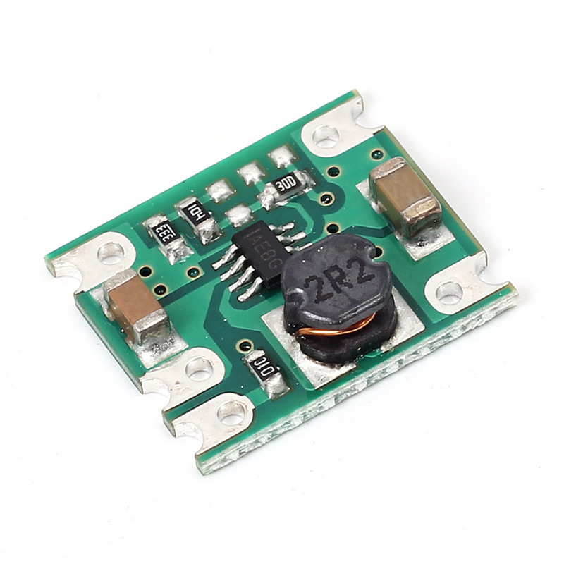 Aliexpress.com : Buy DC DC Step Down Buck Power Supply Module 2.5V 6V to 1.5V Power Supply 2A Fixed Output High Current 12*15mm PCB  from Reliable dc-dc step down suppliers on e_goto Processors Store