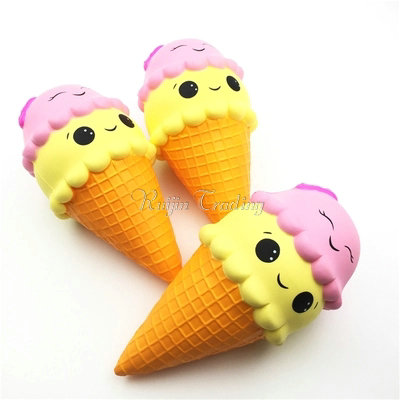 Mobile Phone Accessories 1pcs Original Kawaii Squishy Avocado Fruit Slow Rising Phone Straps Sweet Charm Cream Soft Scented Bread Cake Kid Toys Elegant In Smell Mobile Phone Straps
