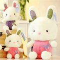 1/Pcs 30cm,40cm,50cm Lovely Rabbit Soft Plush Toys 2016 New Cotton Stuffed Animals Toys Child Girls Christmas Gifts Rabbit Toys