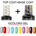 Opie Nail Gel Polish UV LED Gelpolish Color Shellec Gel Nail Polish Gel Varnish Professional Primer Nail Gel Polish 101 To B44