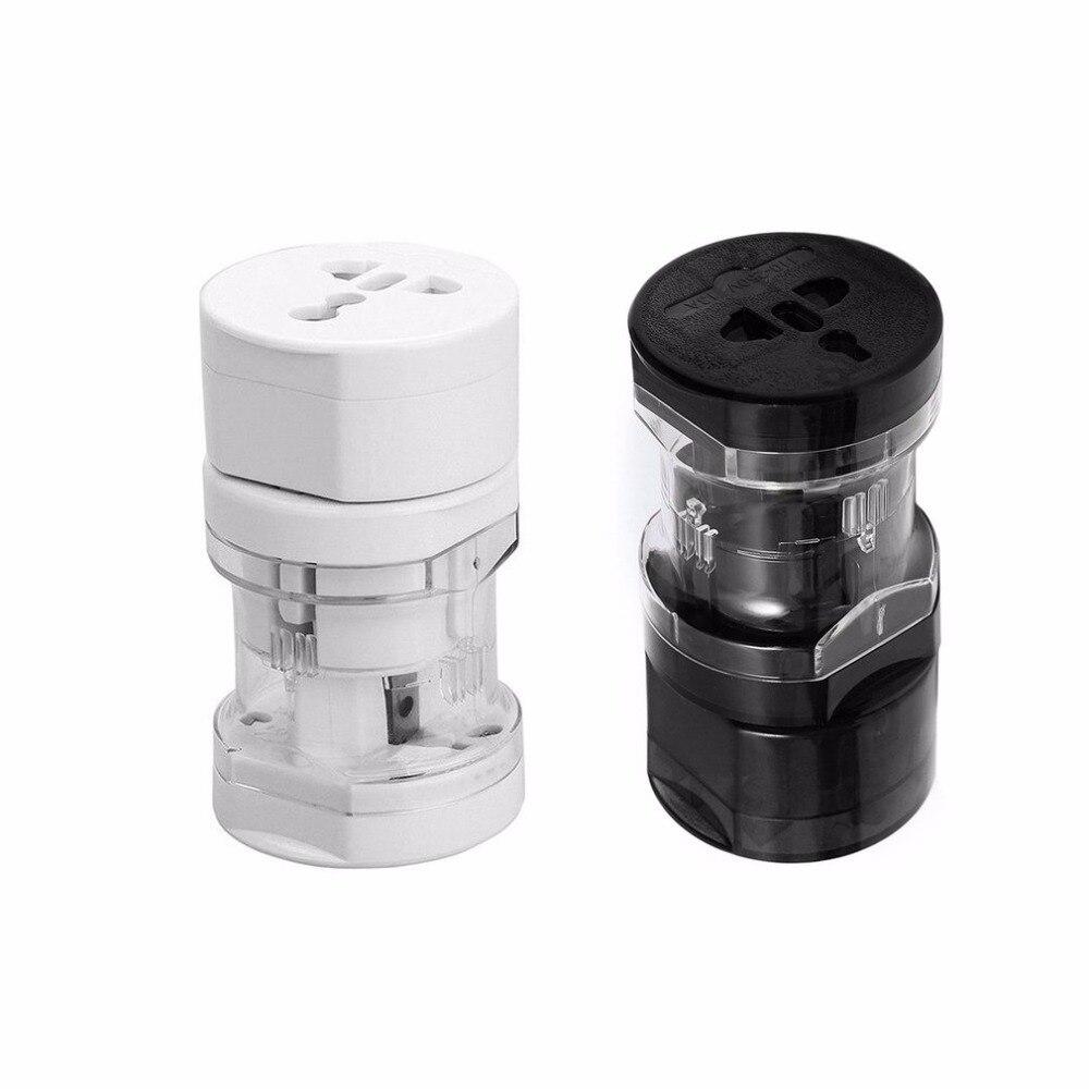 Professional Universal Worldwide Travel Charger Power Adapter Wall Conversion Socket Electric Converter US/AU/UK/EU Plug