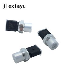 3PCS OEM For Golf Mk7 Touareg A4 B8 A5 A6 C7 A7 Q5 A/C Pressure Switch Sensor 4H0 959 126 A 4H0 959 126 B 8K0 959 126 A/B 4h0959126a air conditioning a c pressure switch sensor for audi a4 a5 a6 q5 vw golf touareg