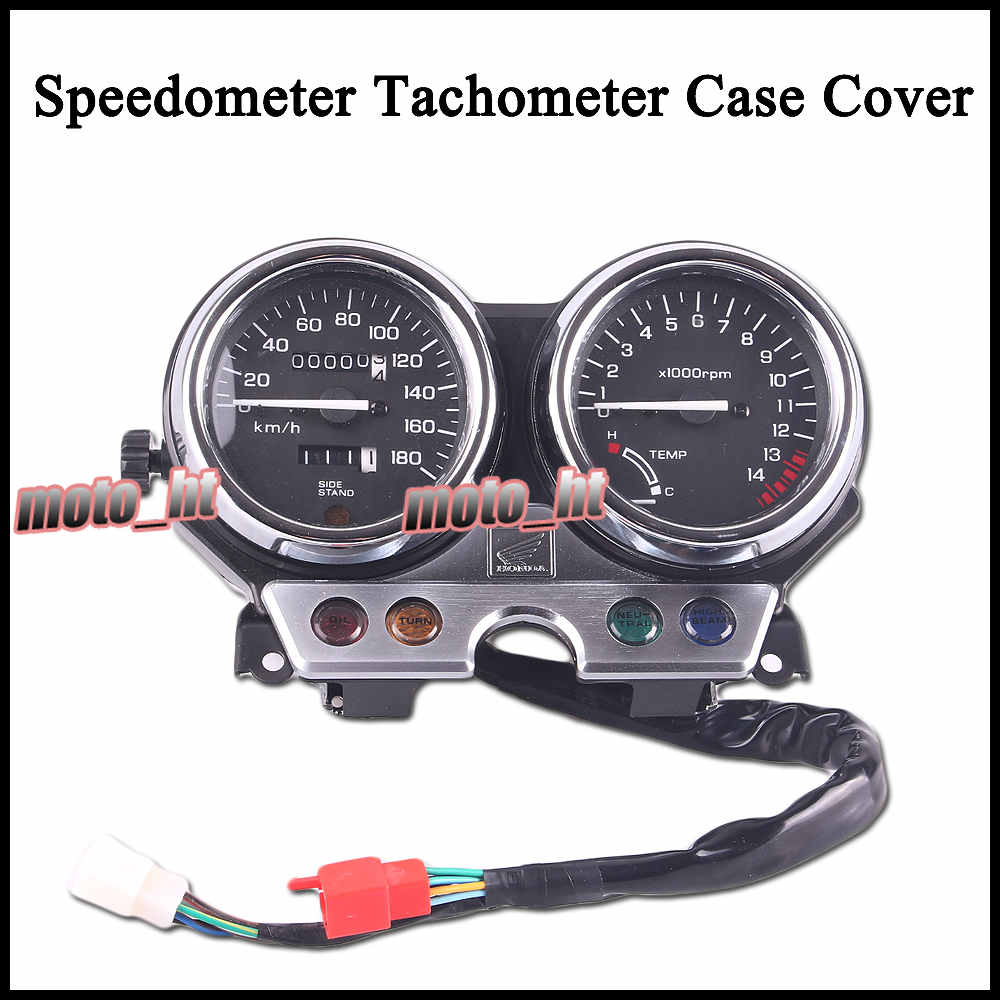 Speedometer Tachometer tacho gauge Instruments For HONDA CB 400SF 1992-1993