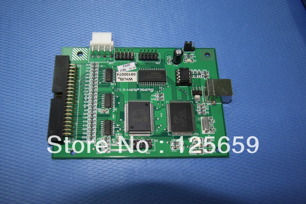 USB Board for Infinity FY-33VB,33VBX,3308B,6180,8320B,8250B printer parts