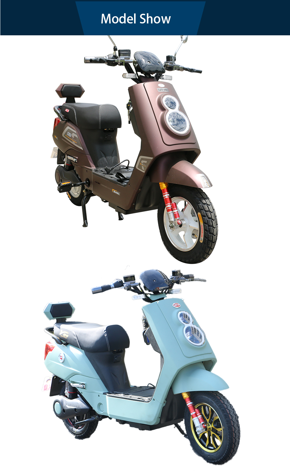 HTB1pAYHoHArBKNjSZFLq6A dVXag - Electrical motor Motorbike Electrical Bike For Man Commonplace Sort Made In Aluminum Alloy Body With One/Two Seat Electrical Scooter