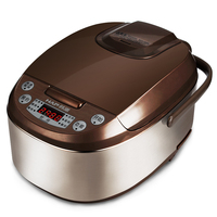 Intelligent Rice Cooker Small Household Reservation Color Steel Shell Cooking Pot 1 5 People