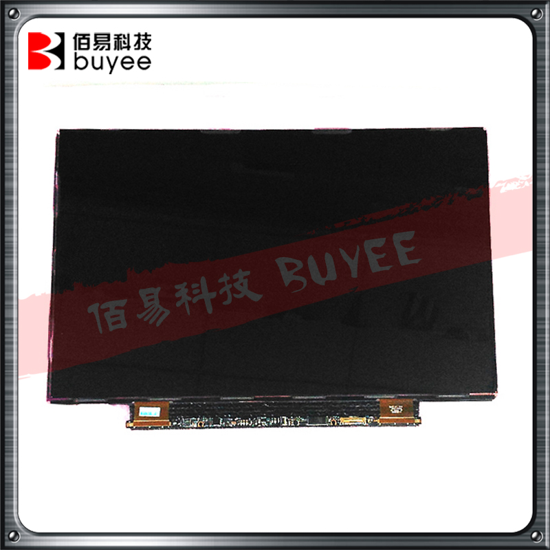 Original New A1369 A1466 LCD Screen Panel 13 For Macbook Air LSN133BT01-A01 LTH133BT01 LP133WP1 TJA1 TJA3 TJAA 2010-2015 Tested original brand new for macbook a1466 a1369 lcd screen display panel 13 3 glass