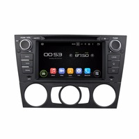 Android 8.0 octa core 4GB RAM car dvd player for BMW E90 E91 E92 E93 ips touch screen head units tape recorder radio with gps