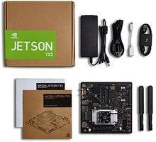 Jetson TX2 Kit, Kit de Desenvolvimento de Máquina Drone AI