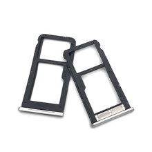 High quality For Huawei MediaPad M3 BTV-DL09 BTV-W09 4G Replacement SIM Card Holder Adapter Socket Accessories(China)