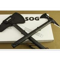 SOG M48 outdoor splitting axe New arrival tactical tool Survival Axe great camping Tomahawk Axe high quality Special devil Axe
