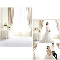 Curtain Room Vinyl Photography Background Indoor Window Oxford Backdrop For Wedding Photo Studio Props 5822