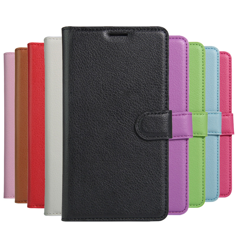 new product 9dca3 6cc9f For OPPO A35 Case Luxury PU Leather Cover Case For OPPO F1 A35 Case Flip  Protective Phone Case Back Cover Skin Bag With Slots