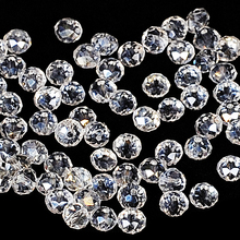 4 6 8mm Austria Spacer Rondelle Crystal Beads for Needlework Women Diy Accessories Pearls Loose Facet Glass