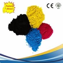 Refill Laser Color Toner Powder Kit Kits For HP CP6014 CP6015N CP6015DN CP6015X SM6030 CM6040 6014