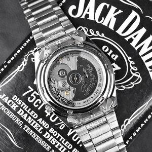 Image 4 - Seiko Horloge Mannen 5 Automatische Horloge Top Merk Luxe Sport Mannen Horloge Set Waterdichte Mechanische Militaire Horloge Relogio Masculinosnk