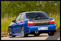 Автомобильные аксессуары из углеродного волокна CSL Стиль Багажник подходит для 2002-2007 WRX STI 7th-9th GDA GDB задний багажник Bootlid багажника