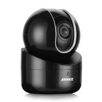 ANNKE Pan Tilt Wireless 720P IP Network Security Camera WiFi IR 2 Way Audio 3D DNR