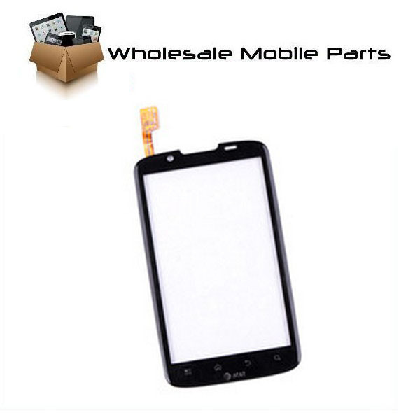 Touch Screen Digitizer Replacement for Motorola Atrix 2 MB865 black free shipping