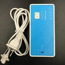 Тип Универсальный 4 порта USB Электрический штекер зарядное устройство адаптер США штекер для iPhone samsung 20 шт./партия