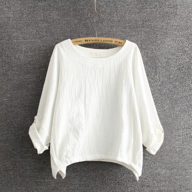 Favori Japonais Harajuku Kimono Chemise Femme Tunique Camicia Donna  UF13