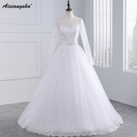 Sexy Lace Ball Gown China Wedding Dresses 2015 A Line Lace Wedding Gowns Romantic Plus Size