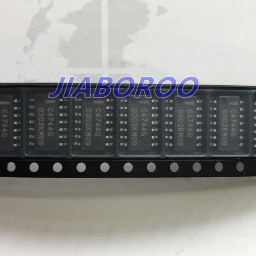 10pcs UPC4744G C4744G(China)