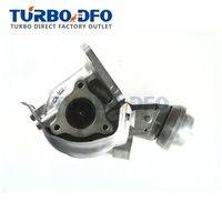 New balanced turbine IHI RHV5 turbo charger VT12 1515A026 for Mitsubishi Pajero IV 3.2 DI D 4M41 125 KW / 170 HP 2006 2009
