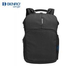 Benro 100N 200N 300N double-shoulder slr professional camera bag rain cover