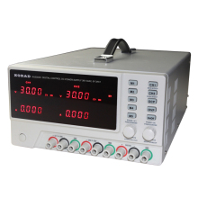 цена на KORAD KA3303D Adjustable Programmable DC Regulated Power Supply 30V3A For Electronic Maintenance Test Laboratory