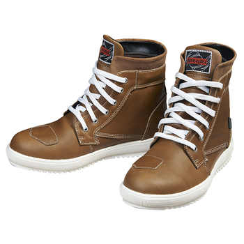 KERAKOLL Motorcycle Racing Shoes Waterproof Leather Moto Casual Shoes Men 4 Season Motocross Boots Cowhide Leather - DISCOUNT ITEM  45% OFF All Category
