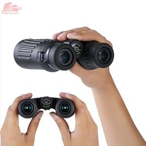 Image 3 - New Arrival Hunting Binoculars Professional Waterproof HD 8x42 10x42 Binocular Telescope Powerful Bak4 LLL Night Vision ZIYOUHU