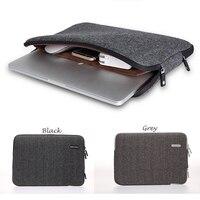 Gearmax Fashion Laptop Bag For Macbook 11 12 13 15 Case Felt Sleeve For Macbook Pro