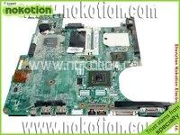 NOKOTION 443774 001 laptop motherboard for HP DV6000 DDR2 Mainboard
