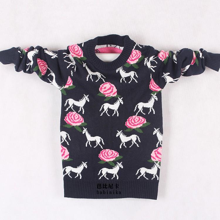 Girl sweater-16