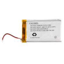 Brand New 3.7V Li-ion Battery Replacement 330mAh for iPod Nano 2 2G 2nd Gen MP3 with Tools