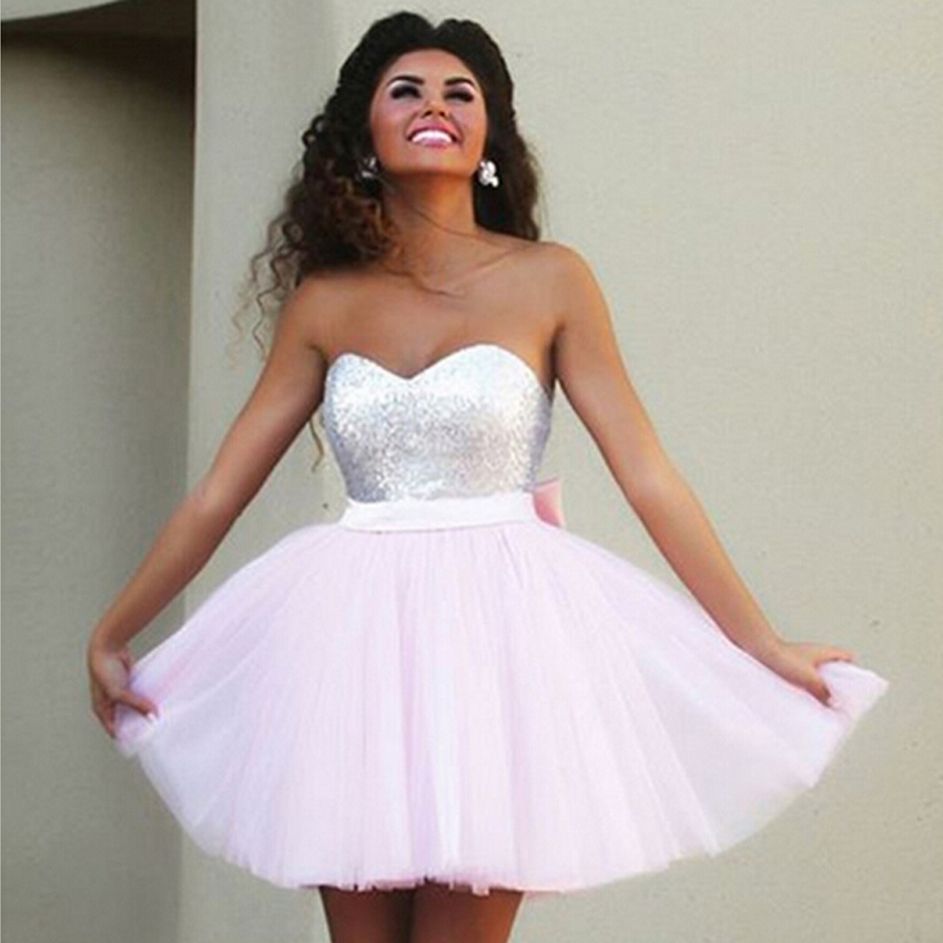 Online Buy Wholesale good homecoming dresses from China good ...